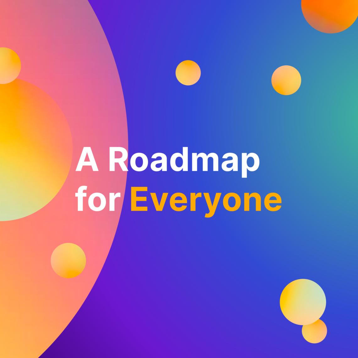 roadmap square