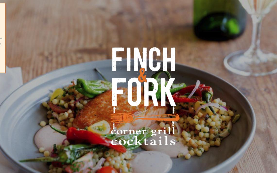 finch fork