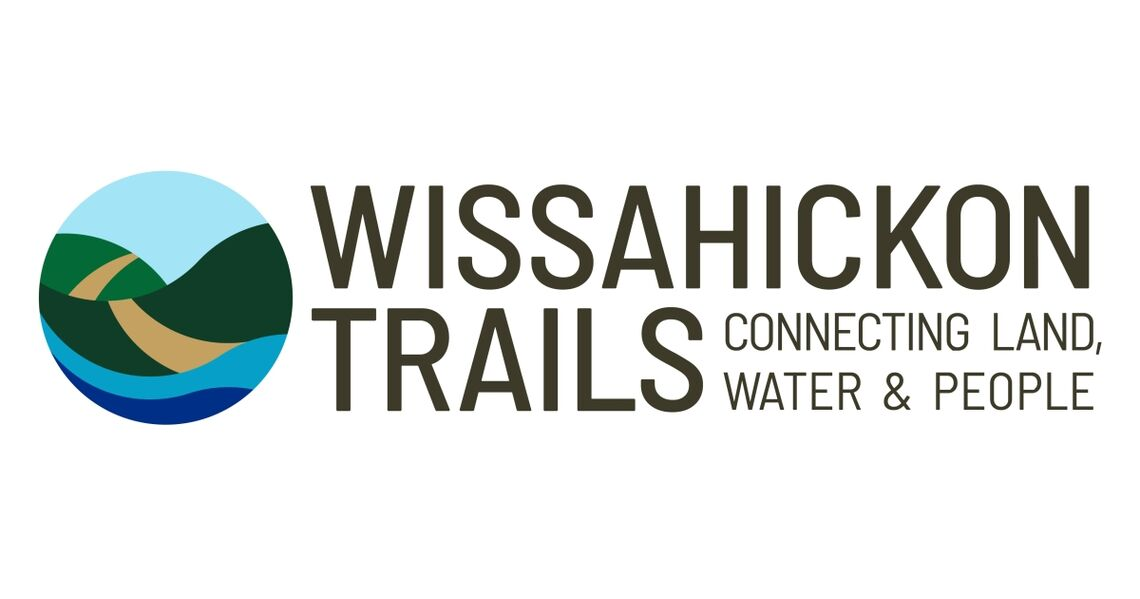 wissahickon trails logo