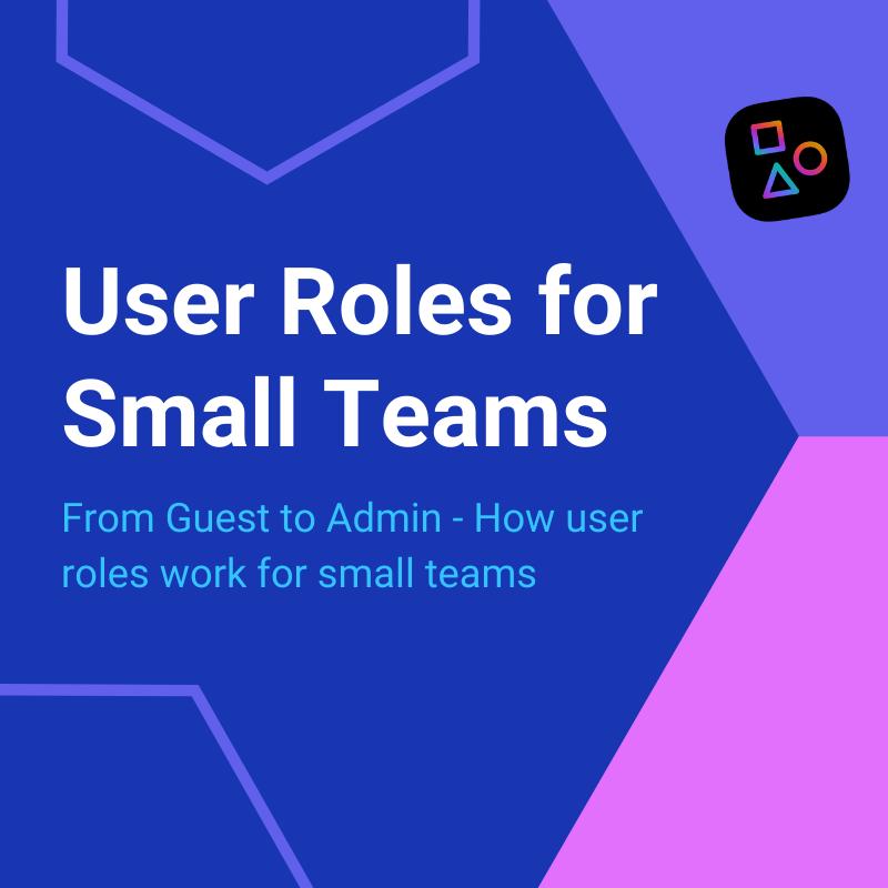 user roles square