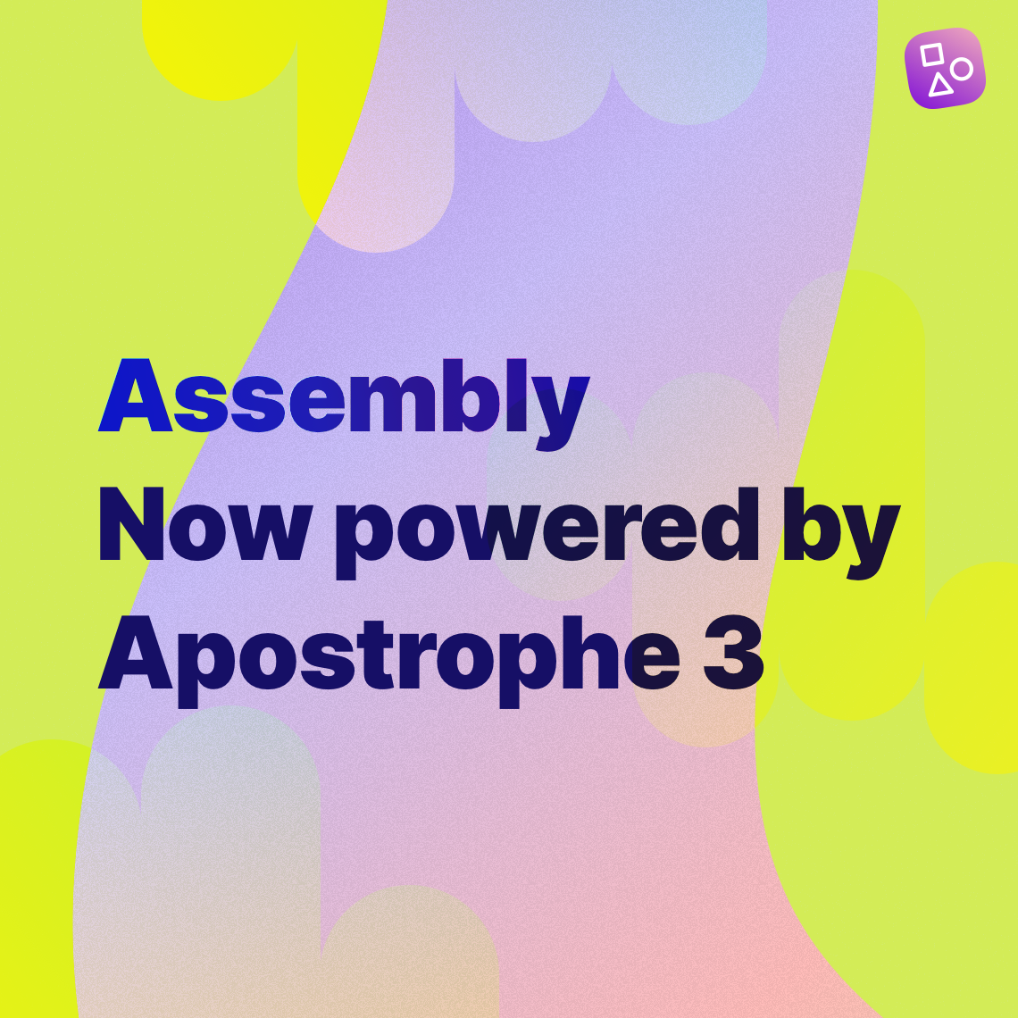 assembly on a3 square