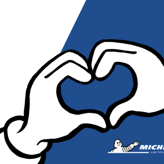 love from Michelin